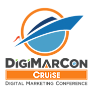 DigiMarCon Cruise Digital Marketing, Media and Advertising Conference At Sea