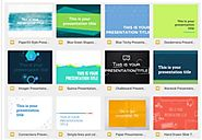 TeachingTechNix: Google Slides: More Than A Presentation Tool