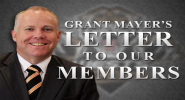 Grant Mayer: A letter to Wests Tigers Members