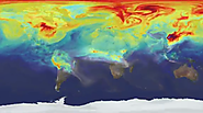NASA found a way to visualize the most important process behind global warming