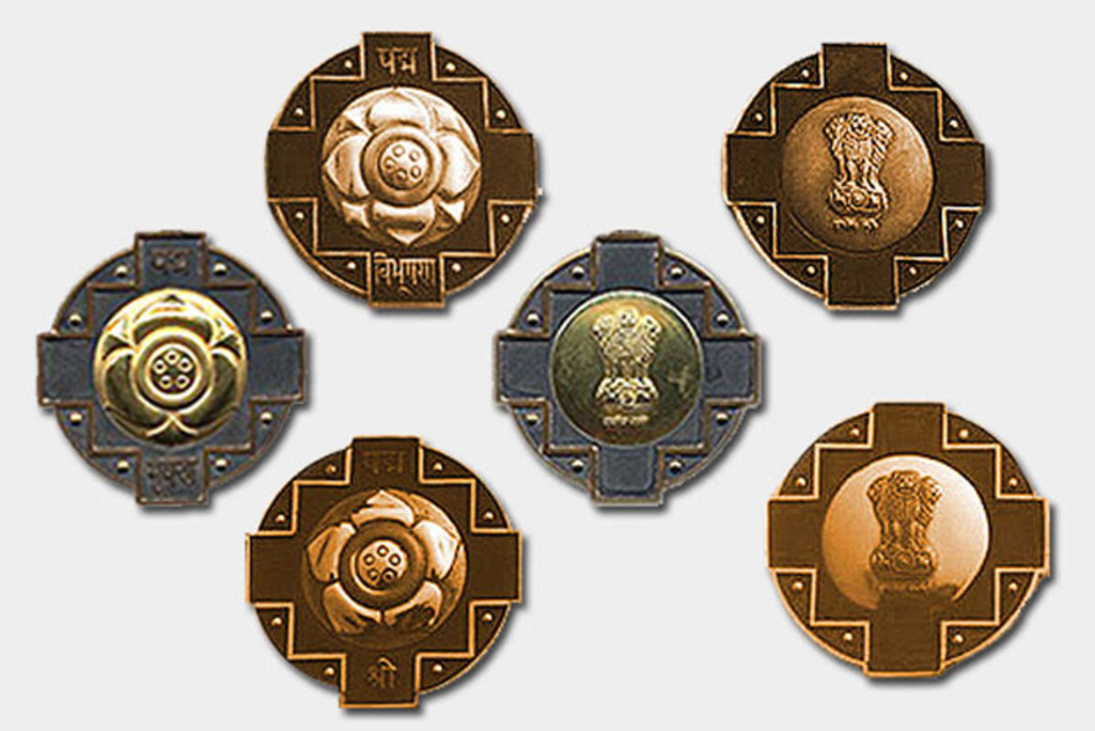 Headline for PADMA AWARDS 2016!!! List of 'Padma Vibhushan' Awardees 2016