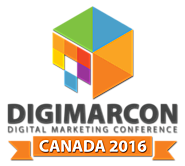 """Toronto, ON - May 19-20, 2016: DIGIMARCON CANADA - Digital Marketing Conference connects digital marketing professio..."