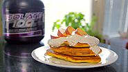 Trec Nutrition Germany: Pancakes recipe