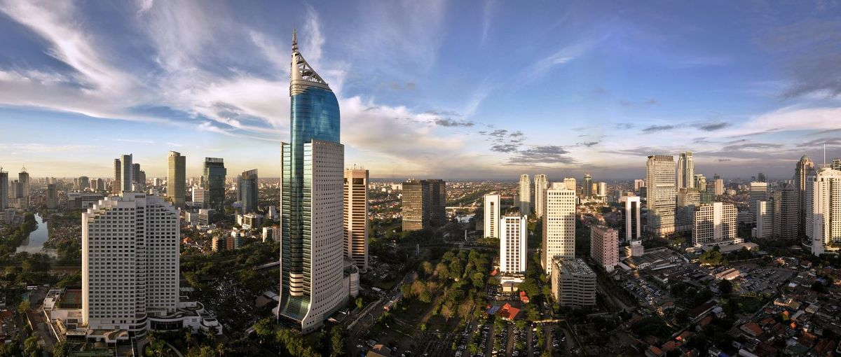 Headline for Top things to do in Jakarta - the list is endless