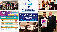 Whitehorse Excellence in Business Award 2018 Winner - Healthy Smiles