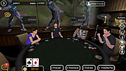 GAMENTIO TEXAS HOLD'EM-Play 3D Poker,Rummy and Teen Patti Online