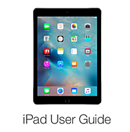 iPad User Guide & Accessibility Features