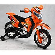 Best Kids Electric Dirt Bike With Training Wheels 2016