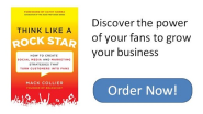 A Special 'Thank You' For Buying/Reviewing Think Like a Rock Star