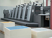 Printing Services - Offset Business Printing Solutions
