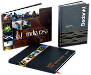 Book Printing Services - Custom Professional Book Printing Solutions
