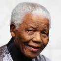 """In my country we go to prison first and then become President."" - Nelson Mandela"