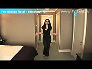 Edinburgh Hotels: The George Hotel - Scotland Hotels and Accommodation - Hotels.tv