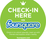 The Anxiety of Checking in on Foursquare | Social Media Today