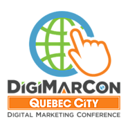 Quebec City Digital Marketing, Media and Advertising Conference (Quebec City, QC, Canada)