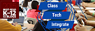 TECH LESSONS - Class Tech Integrate