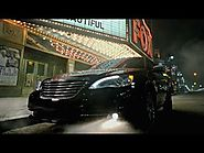 Chrysler Eminem Super Bowl Commercial - Imported From Detroit