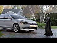 The Force: Volkswagen Commercial