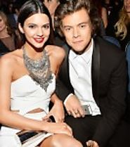 Kendall Jenner Is In A Relationship With Harry Styles