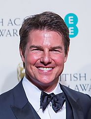 Tom Cruise Botox-Alarm at The BAFTAS | Celebrity Beets