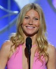 Gwyneth Paltrow A Luxury Facial for Daughter Apple
