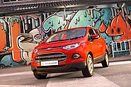 10 Nifty Things You Probably Missed on the Ford EcoSport