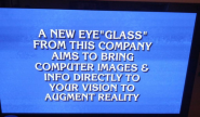 Search In Pics: Glass Jeopardy, Yahoo Blimps & Matt Cutts With Stormtrooper