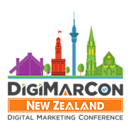 DigiMarCon New Zealand Digital Marketing, Media and Advertising Conference & Exhibition (Auckland, NZ)