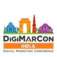 DigiMarCon India Digital Marketing, Media and Advertising Conference & Exhibition (New Delhi, India)
