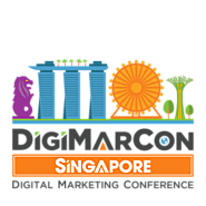 DigiMarCon Singapore Digital Marketing, Media and Advertising Conference & Exhibition