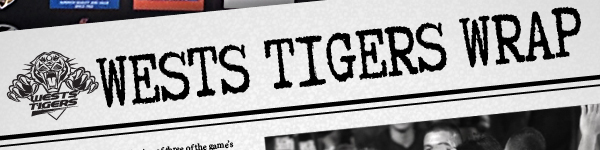 Headline for Wests Tigers Wrap