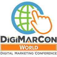 DigiMarCon World Digital Marketing, Media and Advertising Conference (Online: Live & On Demand)