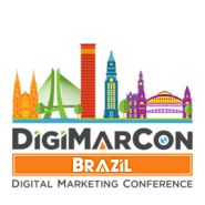 DigiMarCon Brazil Digital Marketing, Media and Advertising Conference & Exhibition (Sao Paulo, Brazil)