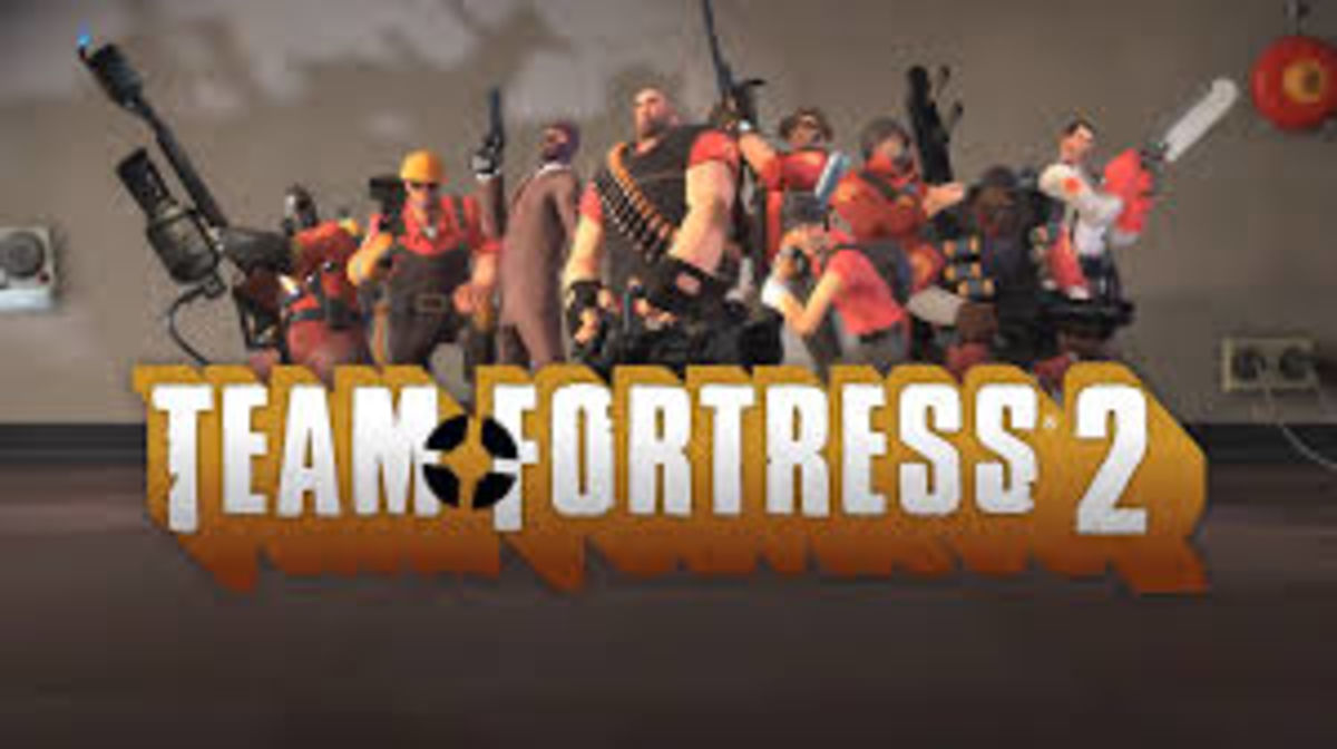 Headline for Top 9 TF2 classes
