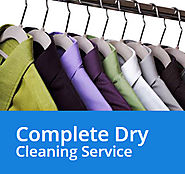 Dry Cleaning in Bridgend