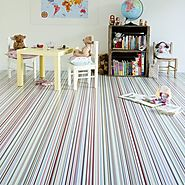 Vinyl Flooring like you have never seen before!