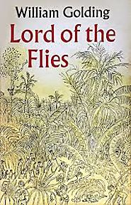 The Lord of the Flies, by William Golding