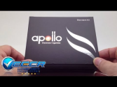 Apollo Standard Vapor Cigarette Review
