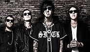 Attila is a kind of...of... weird but good band.