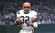 3. Jim Brown