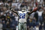 4.Emmitt Smith