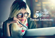 Social Media Optimization | 5 Facts for Startup Businesses