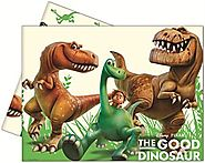 The Good Dinosaur Tablecover