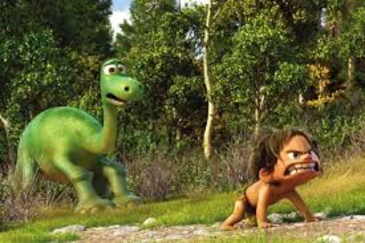 The Good Dinosaur Party Supplies A Listly List
