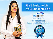 PHD and M.Tech thesis help/guidance in Chandigarh Patiala