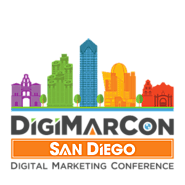 DigiMarCon San Diego Digital Marketing, Media and Advertising Conference & Exhibition (San Diego, CA, USA)