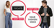 Vucato - Discover Fashion & Lifestyle Products Online in India