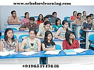 Top Languages Colleges in Delhi