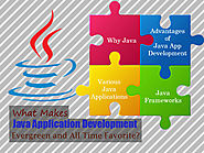 What Makes Java Application Development Evergreen and All Time Favorite?