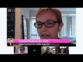 Adventures in Visibility - Brag About Your Blog Goes On Air in a Google Hangout